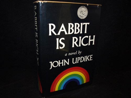 Rabbit is rich: Updike, John