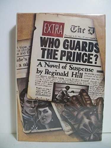 9780394520773: Who Guards the Prince?