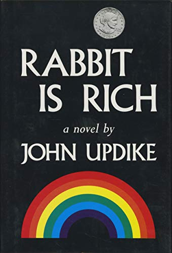9780394520872: Rabbit is Rich