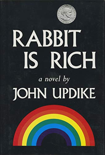 Rabbit Is Rich: John Updike