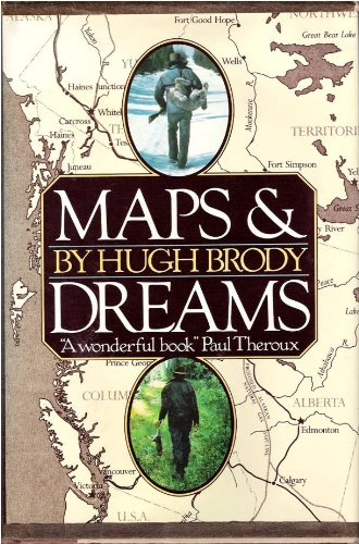 9780394521046: Maps and Dreams