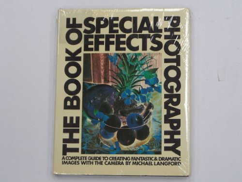 9780394521077: The Book of Special Effects Photography