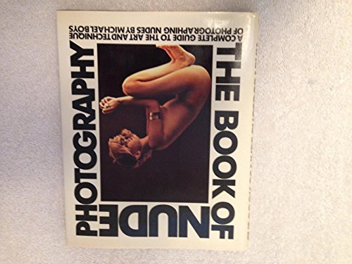 9780394521084: The Book of Nude Photography