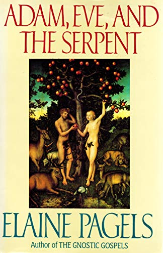 9780394521404: Adam, Eve, and the Serpent