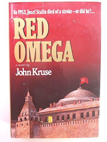 9780394521411: Red Omega