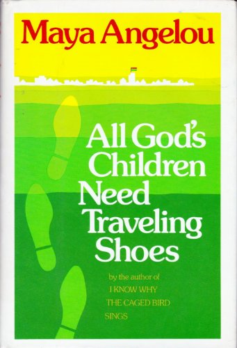 9780394521435: All God's Children Need Traveling Shoes