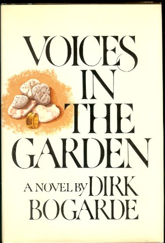 9780394521565: Voices in the Garden