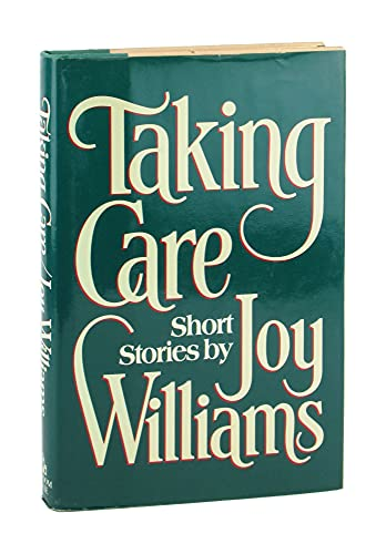 Taking Care: Williams, Joy