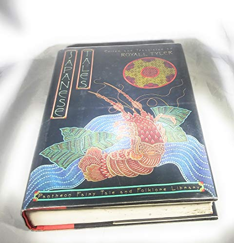 9780394521909: Japanese Tales
