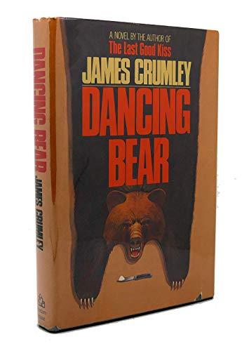 9780394521954: Dancing Bear