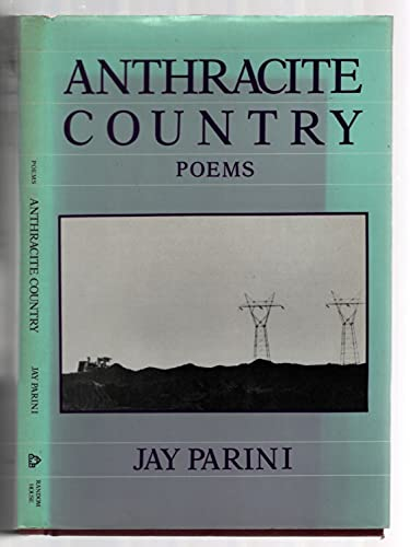 9780394522630: Anthracite Country