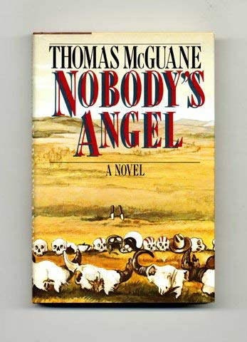 9780394522647: Nobody's Angel