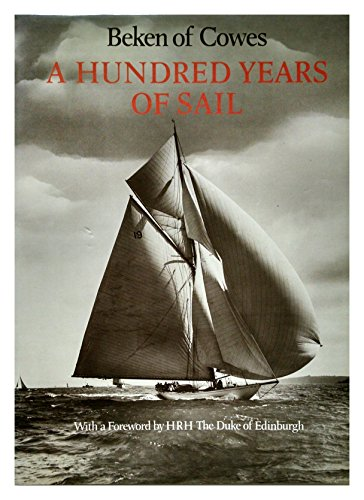 9780394523262: A Hundred Years of Sail/Import Title