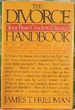 9780394523576: Divorce Handbook: Your Basic Guide to Divorce