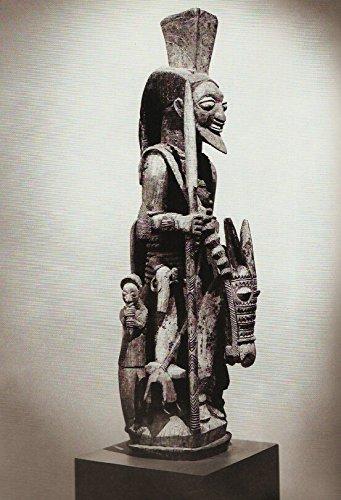 9780394523583: Yoruba: Sculpture of West Africa