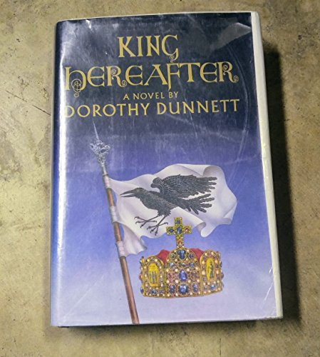 9780394523781: King Hereafter: A Novel