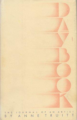 Daybook: Truitt, Anne