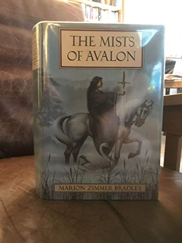 9780394524061: The Mists of Avalon