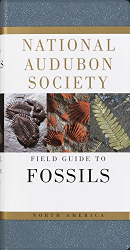 9780394524122: National Audubon Society Field Guide to North American Fossils