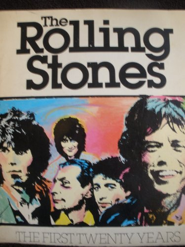 9780394524276: The Rolling Stones: The First Twenty Years
