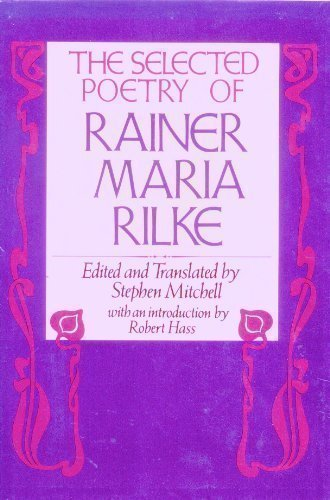 9780394524344: The Selected Poetry of Rainer Maria Rilke (English and German Edition)