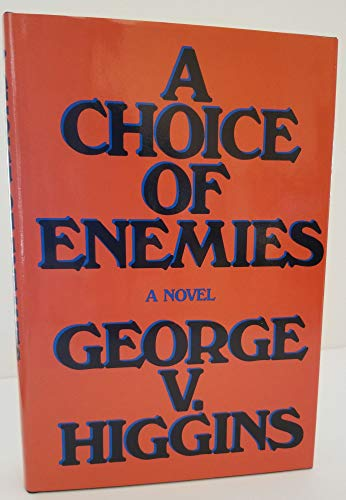 9780394524399: A Choice of Enemies