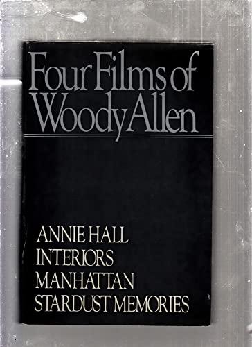 Four Films Of Woody Allen: Woody Allen