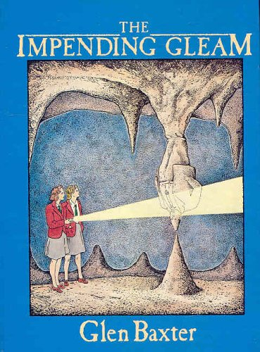 9780394524733: Impending Gleam