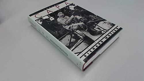 9780394524887: Robert Capa: A Biography