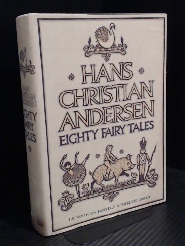 9780394525235: EIGHTY FAIRY TALES (Pantheon Fairy Tale & Folklore Library)