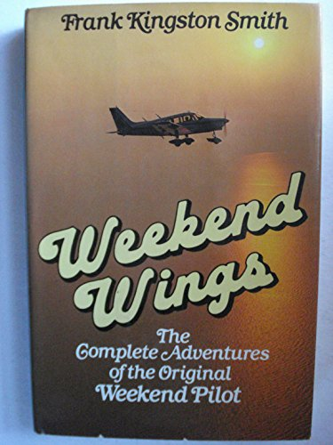 9780394525273: Weekend Wings