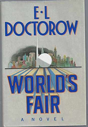 World's Fair (Signed 1st Printing): E. L. Doctorow