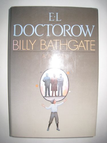 Billy Bathgate: E.L. Doctorow
