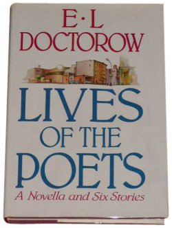 9780394525303: Lives of the Poets: Six Stories and a Novella