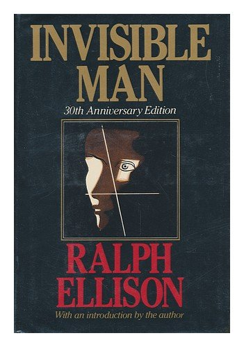 INVISIBLE MAN: Ellison, Ralph