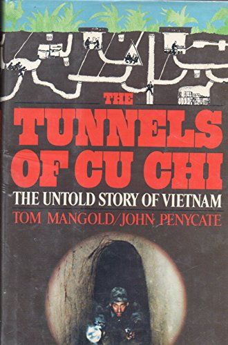9780394525761: The Tunnels of Cu Chi