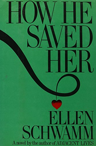 9780394527079: How He Saved Her