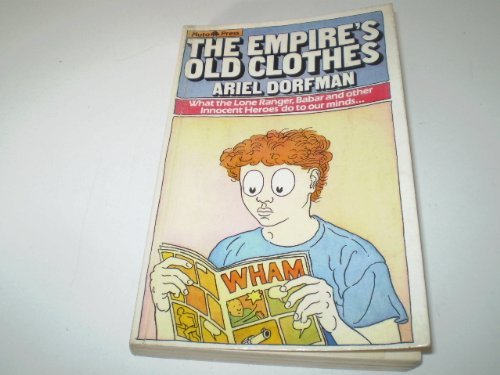 9780394527239: Empire's Old Clothes