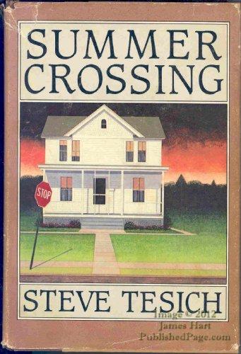 9780394527598: Summer Crossing