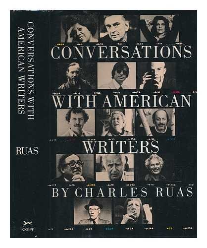 9780394527871: Conversations with American Writers