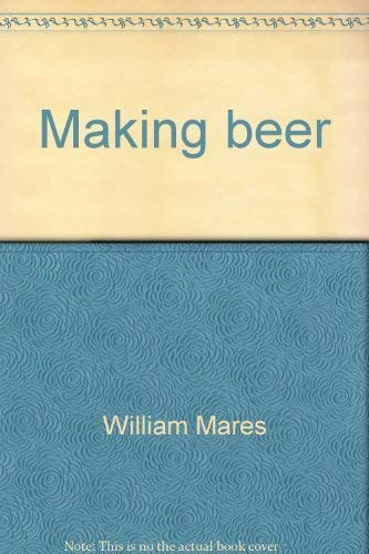 9780394528175: Making beer