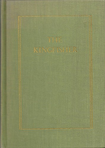9780394528403: The Kingfisher