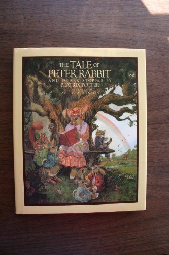 9780394528458: The Tale of Peter Rabbit and Other Stories