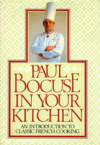 9780394528533: Paul Bocuse in Your Kitchen