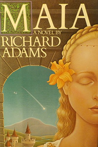 MAIA: Richard Adams