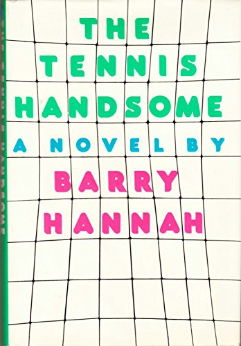 9780394528762: The Tennis Handsome