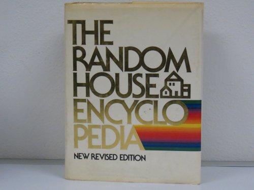 The Random House Encyclopedia: New Revised Edition