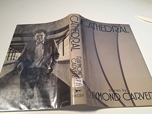Cathedral: Raymond Carver