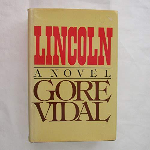 9780394528953: Lincoln