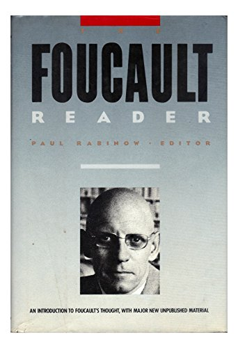 9780394529042: The Foucault Reader